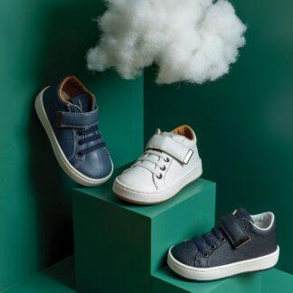 Βαπτιστικά παπούτσια για αγόρια